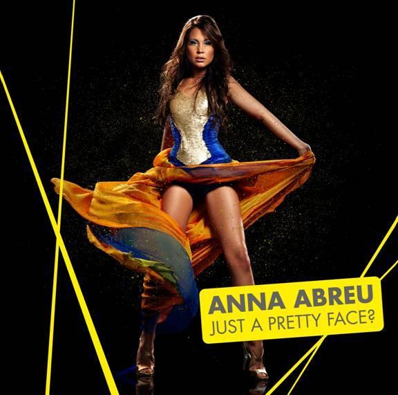 Anna Abreu : Just A Pretty Face?