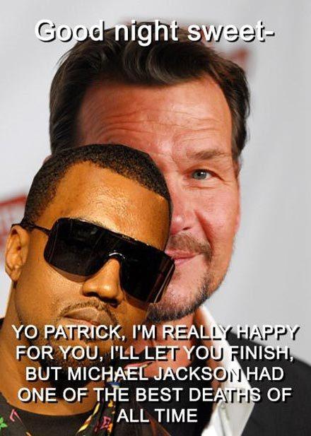 Kanye West moka