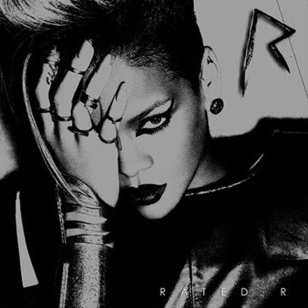 Rihanna : Rated R