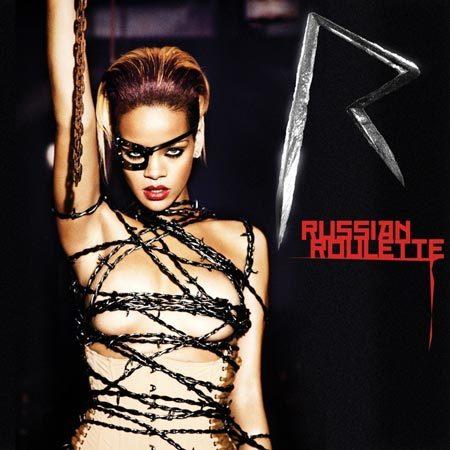 Rihanna Russian Roulette Cover Stara