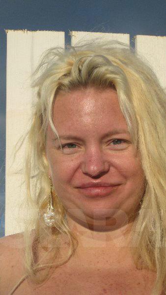 Johanna Tukiainen ilman meikkiä RMJ 2010