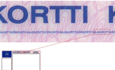 Ajokortti Ajokrotti EU-ajokortti