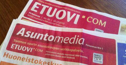 Etuovi Asuntomedia