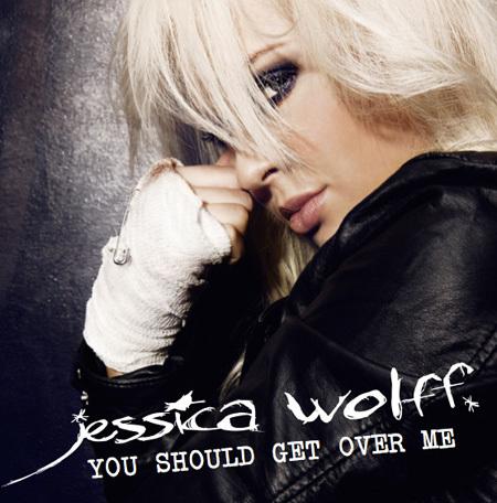 Jessica Wolf