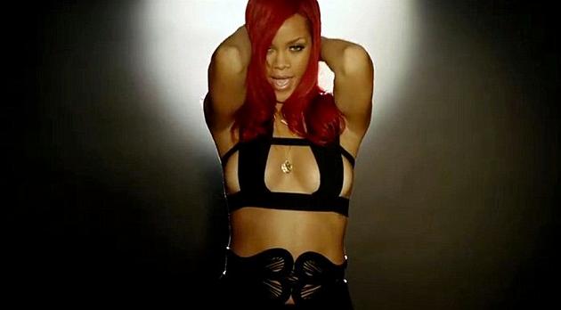 Rihanna Kanye West All of the Lights