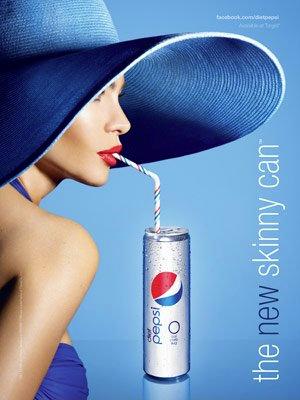 Sofia Vergara Pepsi
