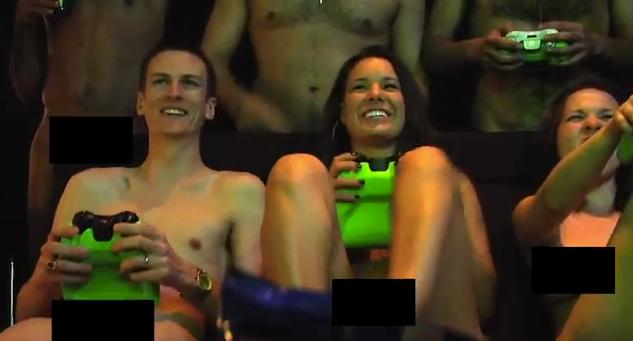 naiset alasti video Hyvinkaa