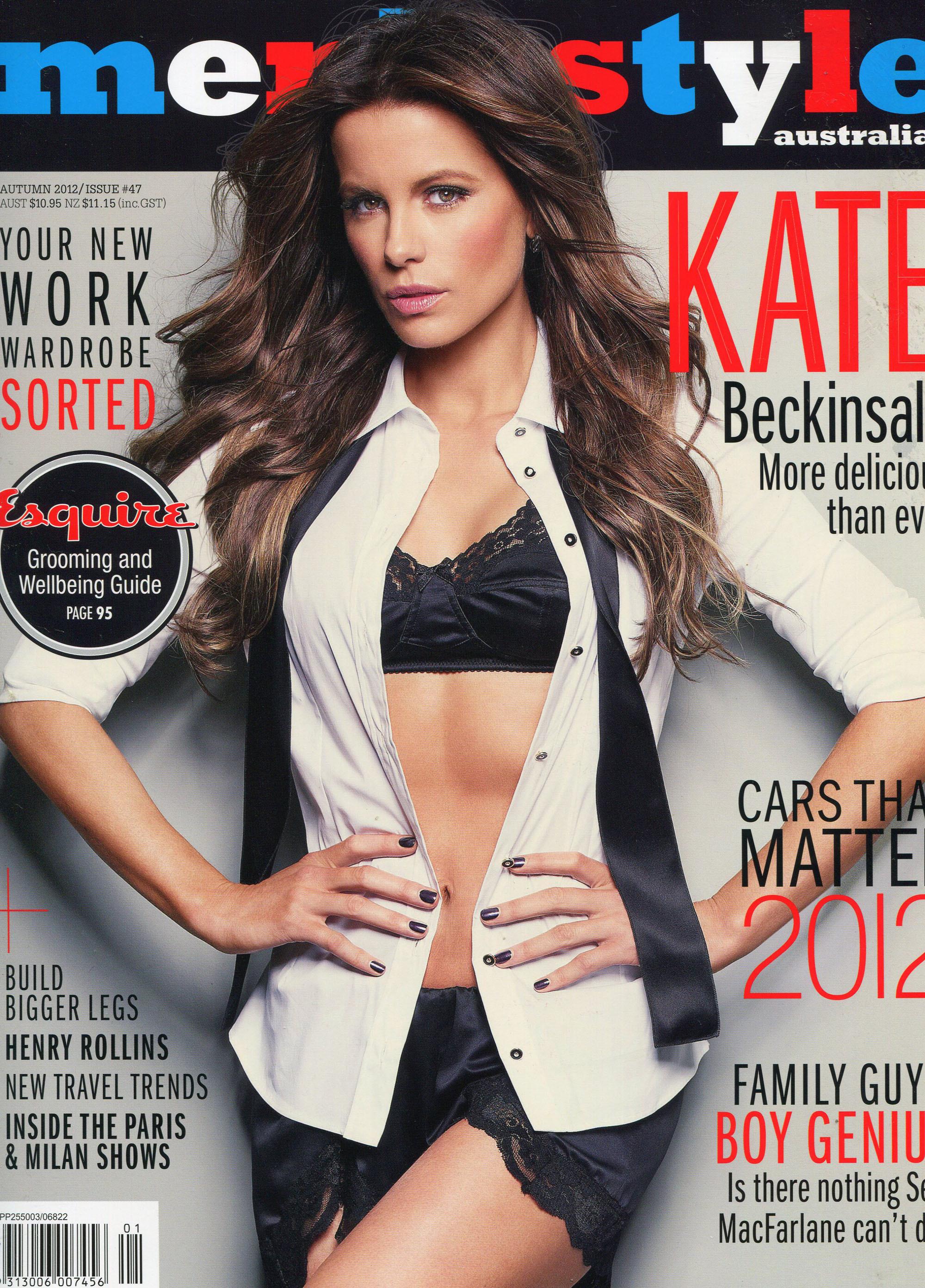 Kate Beckinsale suku puoli videoita