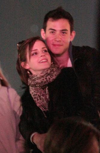 Kendall ei dating Harry tyylejä