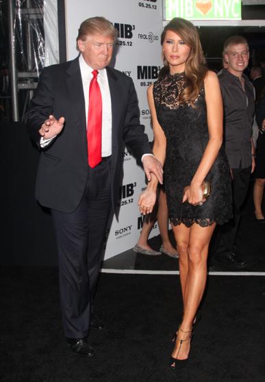 Trump Vaimo