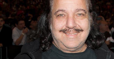Ron Jeremy suku puoli videoita