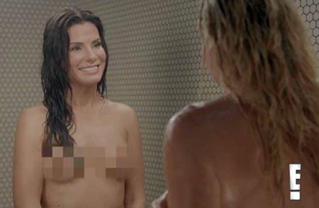palvelu naiset alaston