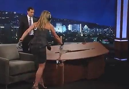 Kuva: ABC Jimmy Kimmel