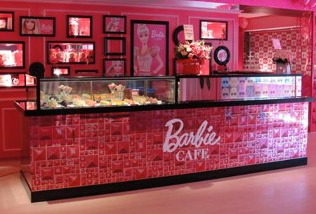 Kuva: Barbie Cafe