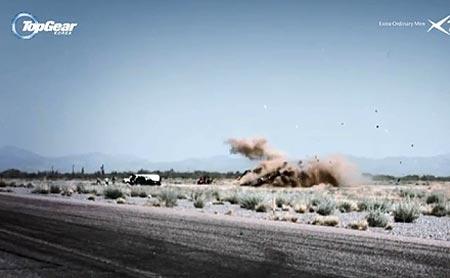 Kuva: Top Gear