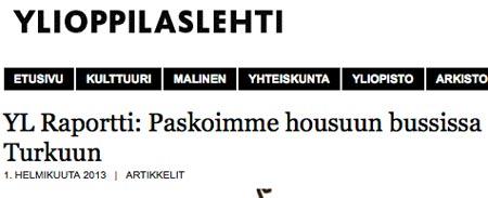 Kuva: Ylioppilaslehti.fi