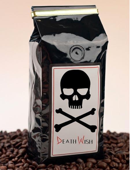 Kuva: Deathwishcoffee.com