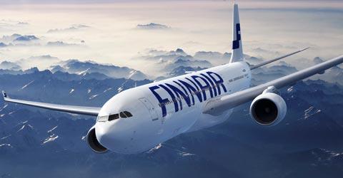 Kuva: Finnair