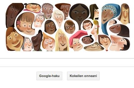 Kuva: Google