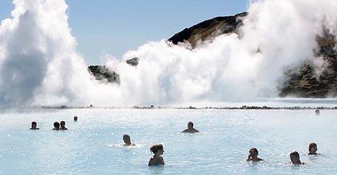 Kuva: Islannin matkailutoimisto