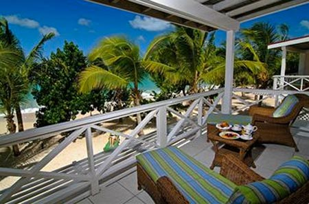 Kuva: Galley Bay Resort