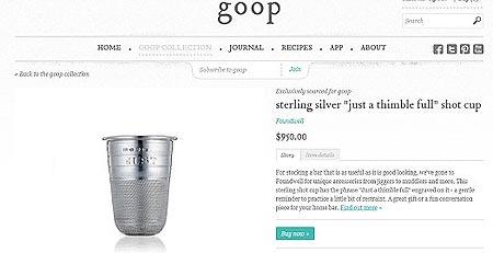 Kuva: Goop