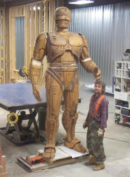Kuva: Robocop Archive, Kickstarter