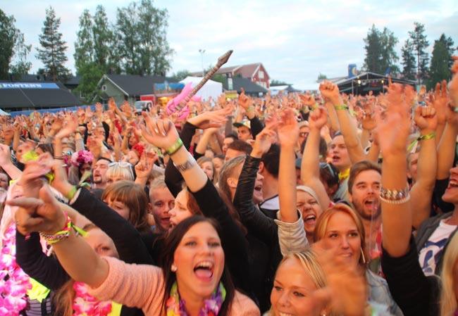 Himosfestival