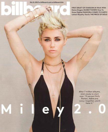 Miley dating rojalti