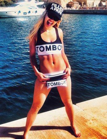 Kuva: Tomboy