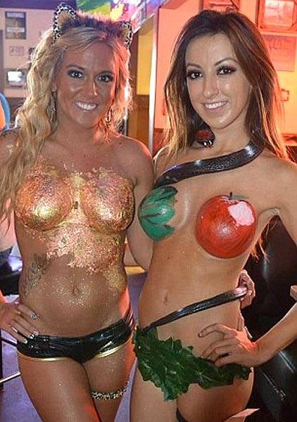 Topless bars dallas