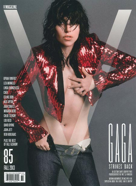 ladygagavmagazine20092013