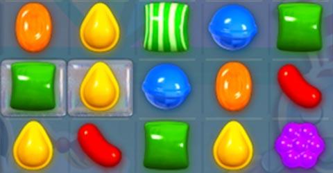 Kuva: Candy Crush