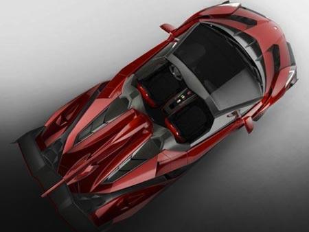 Kuva: Lamborghini