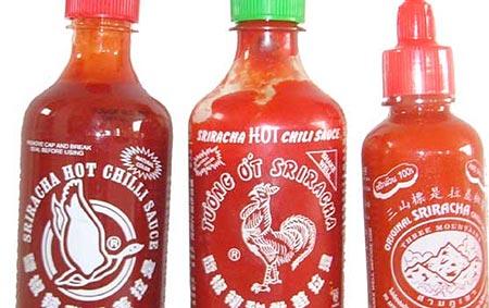 Kuva: Sriracha