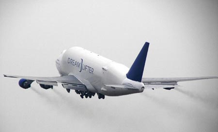 Kuva: Boeing