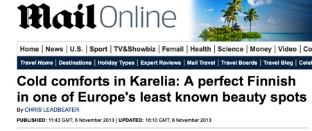 Kuva: Daily Mail