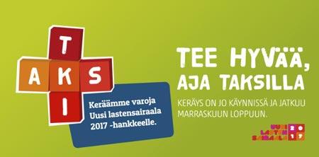 Kuva: Valopilkkutaksi.fi