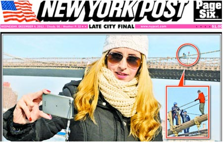 Kuva: The New York Post