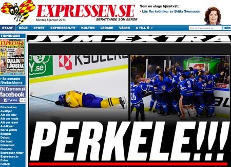 Kuva: Expressen