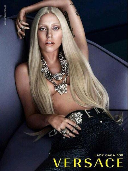 Kuva: Versace