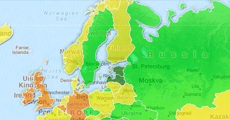 Kuva: Target Map