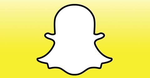 Kuva: Snapchat
