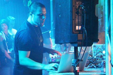 DJ Spinny, Kuva: Stara