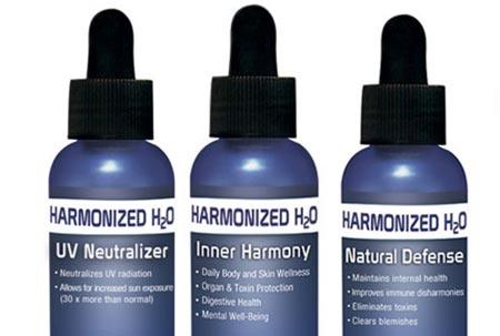 Harmonizedwater.com