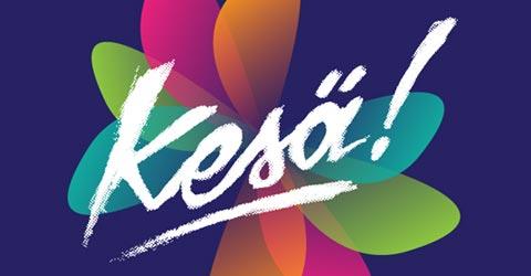 Kesä! www.kesa.fi