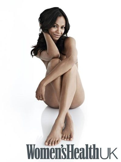 Zoe Saldana suku puoli video