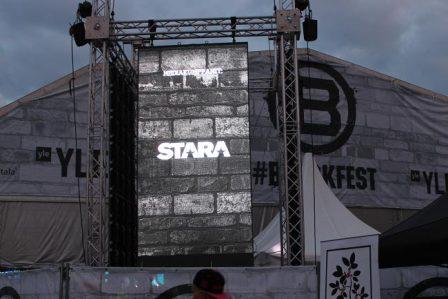 Blockfest 2014, Kuva: Stara