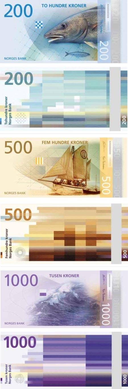 Norjan pankki