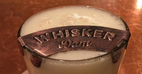 Whisker Dam